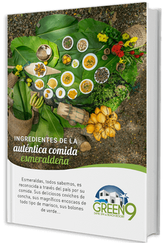 eBook Ingredientes